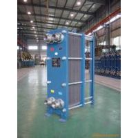 BARRIQUAND管式冷却器