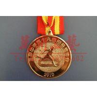 金属奖牌定制 北京大学急需订制一批学生运动纪念奖牌 奖牌批发定制厂家