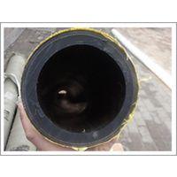 生产定做大口径耐磨胶管 耐磨橡胶软管高耐磨