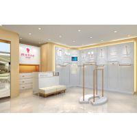 2015新款服装展示柜 专业设计制作眼镜展柜 化妆品展柜 工厂定做展柜