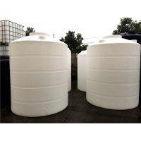 供应10吨PE平底水箱/耐高温储罐/加厚防腐水塔图片