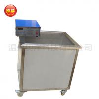 厂家直销加热型超声波清洗机AY-1024
