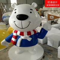 广州玻璃钢制品公司-【铠涵工艺品】专业定制玻璃钢雕塑