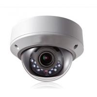 可变焦红外防暴半球摄像机C2002A