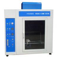 厂家直销 针焰试验机IEC60695 -11-5,GB/T5169.5-2008东莞通铭TOMY