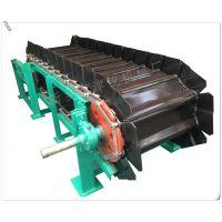 津锐供应优质挡板式给料机 板式垃圾输送机