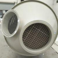 活性炭吸附设备 废气处理设备 活性炭吸附塔 东莞绿色家园环保工程设备