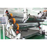 金韦尔GPPS/PE/PMMA导光板材生产线设备