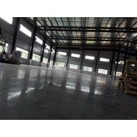 深圳市东湖厂房地面起灰严重怎么办——莲塘耐磨地坪硬化工程