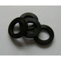 直径24mm厚3mm橡胶圈6分橡胶垫圈硅橡胶垫圈密封件厂家