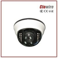 clowire智能家居安防系统 夜视T7812IP 室外高清网络摄像机 4