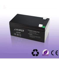 厂家直供优质 12v蓄电池 12v小电瓶 电动车电瓶12v 深放电性能好