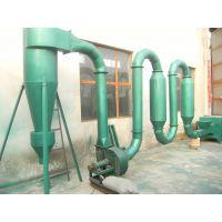 专业制造 优质气流式烘干机 小型锯末烘干机 木屑饲料烘干机价格