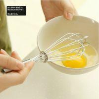 1257 厨房工具搅拌器不锈钢特价手动打蛋器