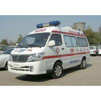 抢救车急救车救护车厂家价格配置