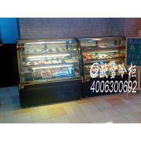 南山哪里有1.2米弧形蛋糕柜出售
