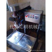 烤切面筋机 面筋成型机操作简单提供配方包教包会