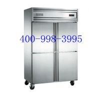 鲜肉冷藏柜 熟食冷藏保鲜柜 果蔬保鲜展示柜