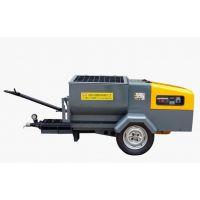 供应温工JP60-D型自带搅拌功能砂浆喷涂机