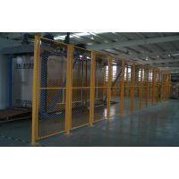 车间隔离网 公路护栏网 养殖场铁丝网 运动场防护网