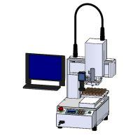 供应青岛永鑫诚视觉检测设备 自动化检测设备 全自动ccd检测机 工业相机