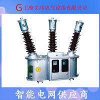 上海文高厂家现货JLS-35油浸式高压计量箱
