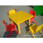 云南幼儿园桌椅厂家直销