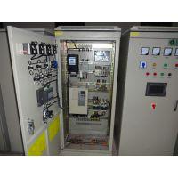 PLC控制的变频调速恒压供水系统智能化箱式给水站箱式无负压设备