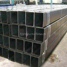 900*300方管,天津方管钢铁方/边防拉线 厚壁的非标方管