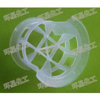 萍乡环星化工填料长期供应DN25/38/50塑料共轭环