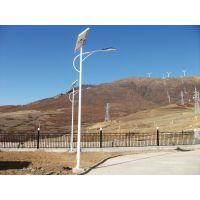 湖南娄底太阳能路灯厂家 太阳能路灯价格 农村浩峰路灯配置