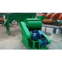 干湿物料粉碎机,有机无机肥干湿物料粉碎机越盛肥料设备(多图)