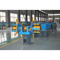 Square Pipe Forming Machinery