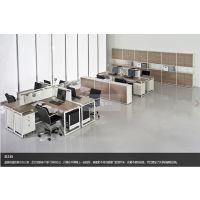 职员办公桌椅-办公家具-郑州华鹏实业办公家具