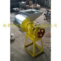 多功能全自动磨粉机 玉米专用磨粉机 瑞诚对辊式机械