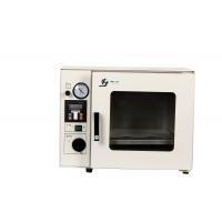 上海精宏DZF-6210隔板加热真空干燥箱