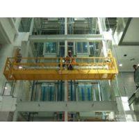 长沙幕墙玻玻璃维修公司丨大片大板玻璃更换