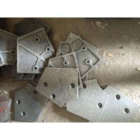 JS1000 JS1500混凝土搅拌机衬板 叶片刮板郑州誉晟厂家供应