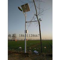 供应太原太阳能路灯价格***低-华强科技