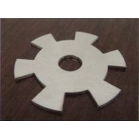【钛材质激光切割】【机械内部件精密切割】【展台器材切割加工】