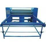 供应油温毯带脱离式滚筒热转印机、热升华转印机、