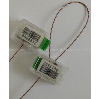 Factory Twist Tite Electric Meter Plastic Seal For Utility
