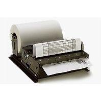 TTP 8000系列A4自助终端收据表格银行对账单地图小票打印机