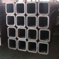 Q345D焊接钢管Q345D直缝焊接方管销售价格