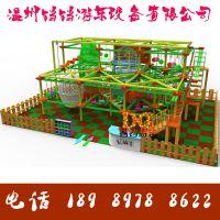 供应万达新品 商场儿童拓展设备 儿童拓展项目投资 室内探险乐园