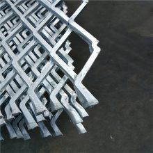 防护用钢板网/钢板网护栏网/菱形护栏网