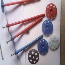 旺来自攻保温钉 自钻保温钉 塑料管膨胀自攻螺丝钉 壁虎自攻螺丝钉