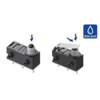 ALPS阿尔卑斯 SPVQ6系列开关 防水型