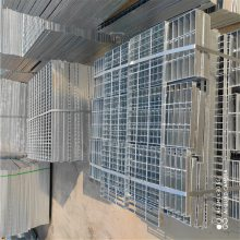 钢格栅板厂家 热镀锌钢格栅板厂家 楼梯钢格板