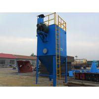 MC60-II脉冲袋式除尘器设备灰尘厂灰尘过滤除尘器